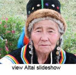 Altai slideshow